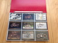 Harley Davidson Series 2 Cards from 1992
