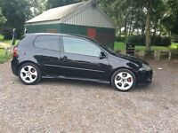 VOLKSWAGON GOLF GTI TURBO 08 PLATE STAGE 2 REMAP