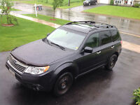 2009 Subaru Forester 2.5x limited SUV, Crossover