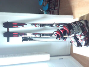 Ski head 78 neuf