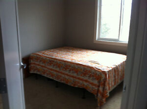 Room available near clairview LRT & Londonderry mall.