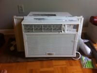 Whirlpool Air Conditioner 10,000 BTU (Moving Sale)