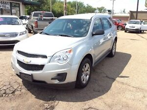 2014 Chevrolet Equinox LS LOW LOW BI-WEEKLY PAYMENTS APPLY TODAY