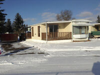 Very Cozy Mobile Home In Greenwood Village!