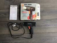 Black & Decker paintstripper heat gun