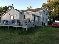 House and 4 acres for sale