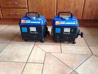 Spares or repair generators
