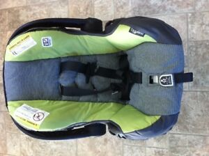 Evanflo infant car seat