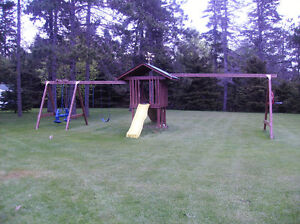 Large PlayStructure