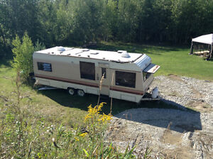 Roulotte / Trailer 29' - Taurus Terry Resort by Fleetwood