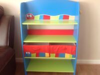 ELC Kids Book Case.