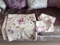 Duvet cover double,used once