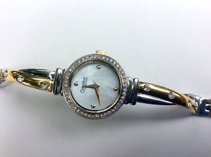 New with Tag, Caravelle by Bulova Women's (45L105) Watch Peterborough Peterborough Area image 1