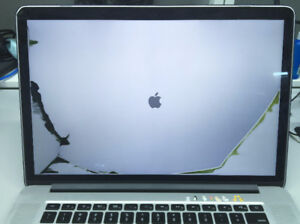 WANTED: I buy broken Macbooks! Liquid Damaged or dropped!