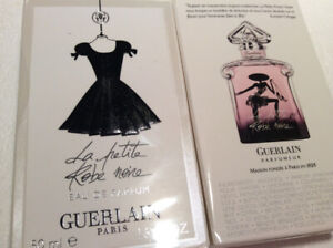 PARFUMS GUERLIN/GIVENCHY/CHANEL/ROGER&GALLET