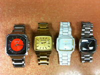 Nixon Watches  ***Moving Sale***