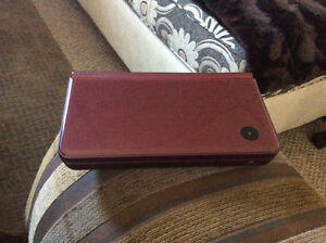 Burgundy dsi xl perfect condition