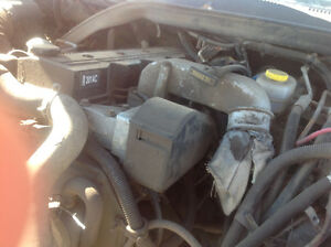 5.9 Diesel engine for parts from 2002 dodge $500