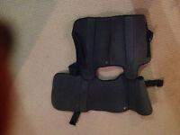 Adjustable Knee brace heavy duty