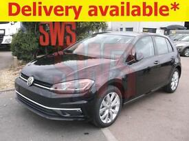 2017 Volkswagen Golf TDi 2.0 150PS DAMAGED ON DELIVERY