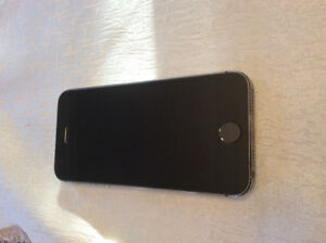 Superbe iPhone 5S space grey 64G