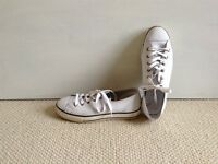 Women's Leather Converse