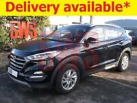 2016 Hyundai Tucson SE Nav B-Drive 2WD 1.7 EX LEASE
