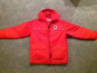 Mustang Floater Jacket ... Size M
