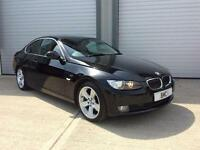 2009 BMW 3 Series 3.0 325d SE Highline 2dr