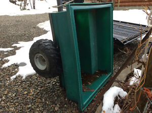 ATV Trailer For Sale