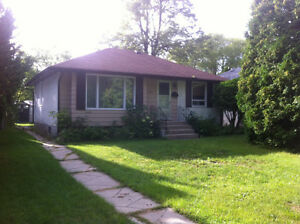 North River Heights house for sale (45x140 lot)