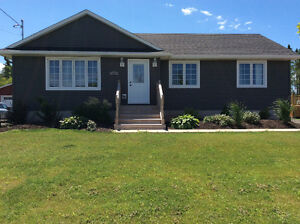 New Home For Rent / Professional Tenants / West Riverview Area