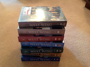 West Wing Complete Series