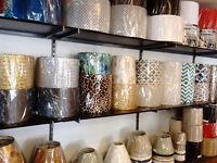 Abat-jour pour lampe de tous les styles! All kind of lamp shade