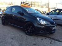 Vauxhall Corsa 1.6i 16v Turbo ( 192ps ) 2013 VXR **NO DEPOSIT FINANCE**