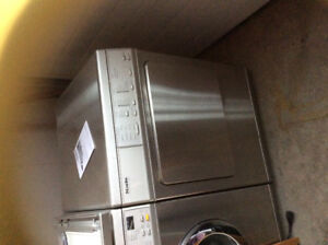 Miele Touchtronic Dryer