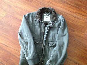 Aeropostale jacket