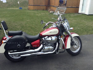 For sale 2008 Honda Shadow 750