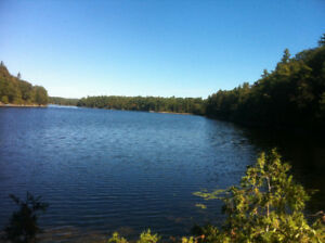 Waterfront Lot for Sale Leeds & the 1000 Islands