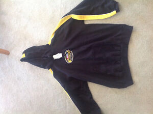 BRAND NEW.. official NASCAR.... Hoody... SIze XL