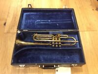 B & M Champion Trumpet - Fully Serviced and Cleaned