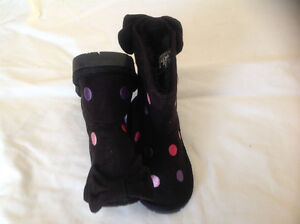 GIRLS TODDLER SIZE 6 BOOTS