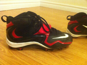 Professional soccer/football shoes - NIKE- like new