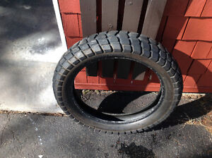 1 tire for dr650 or klr 650