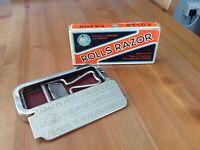 Vintage Rolls Razor Imperial no2