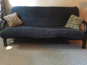 Double futon - good condition