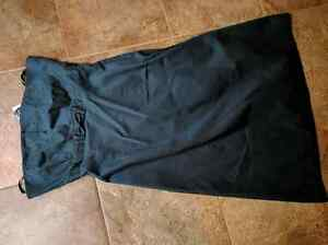 Rw and co teal dress size 4 never worn London Ontario image 1