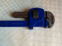 RECORD PIPE WRENCH STILLSONS SIZE 24 inch.
