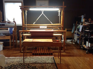 """60"""" Leclere Colonial Loom"""