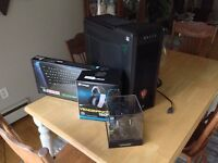 Gaming computer package Asking 850 OR BEST OFFER